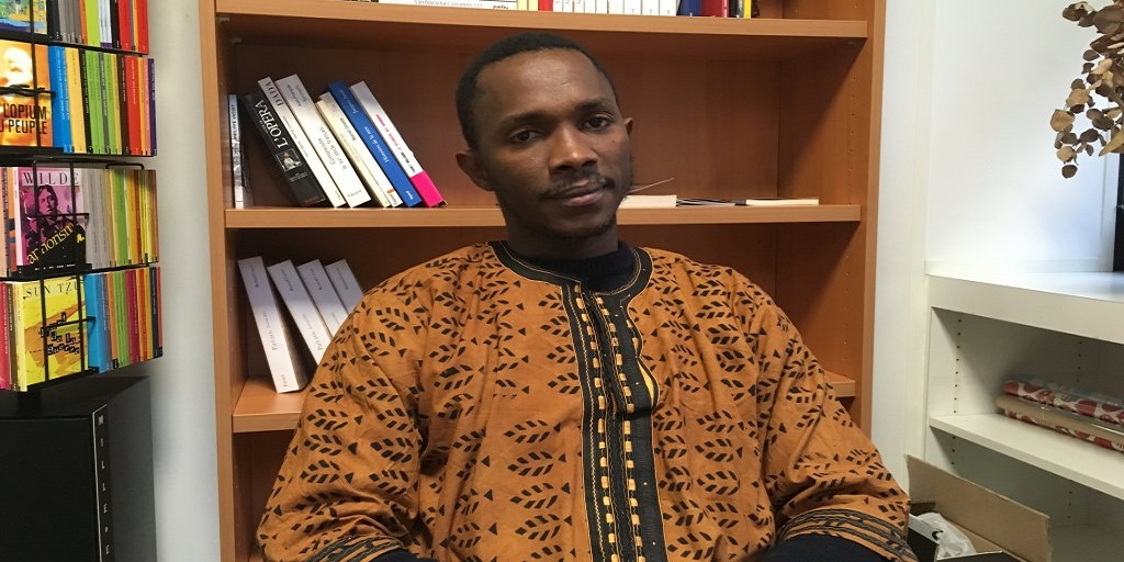 Vidéo : «J'ai été vendu et racheté par 4 maîtres», un ancien esclave en Libye raconte son calvaire dans un livre