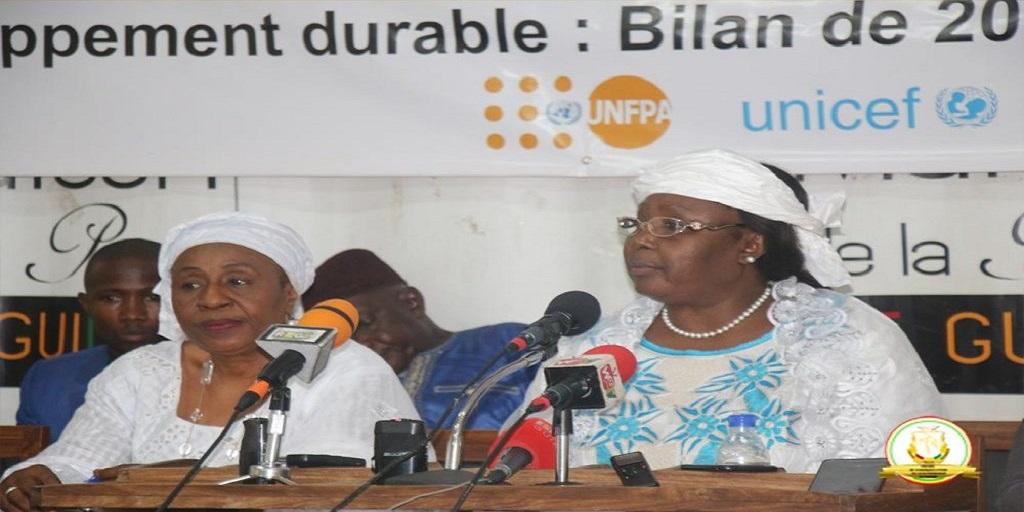 Fête des femmes : la ministre Sylla annonce les couleurs…