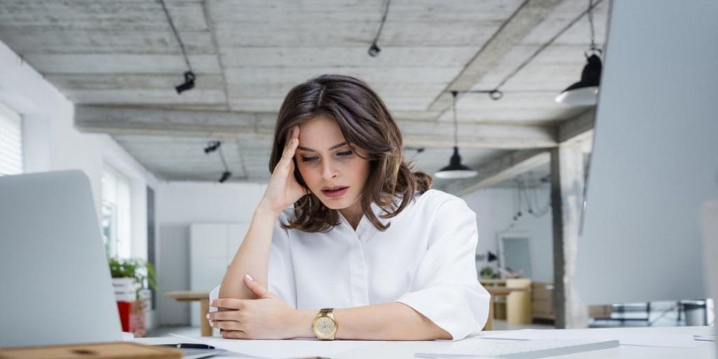 Stress au travail : il prédispose les femmes à l'obésité