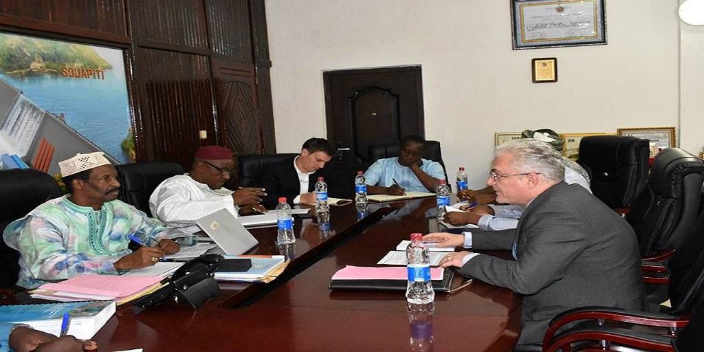 Ministère de l'Energie et de l'hydraulique :Un département Stratégique au centre de toutes les attentions.