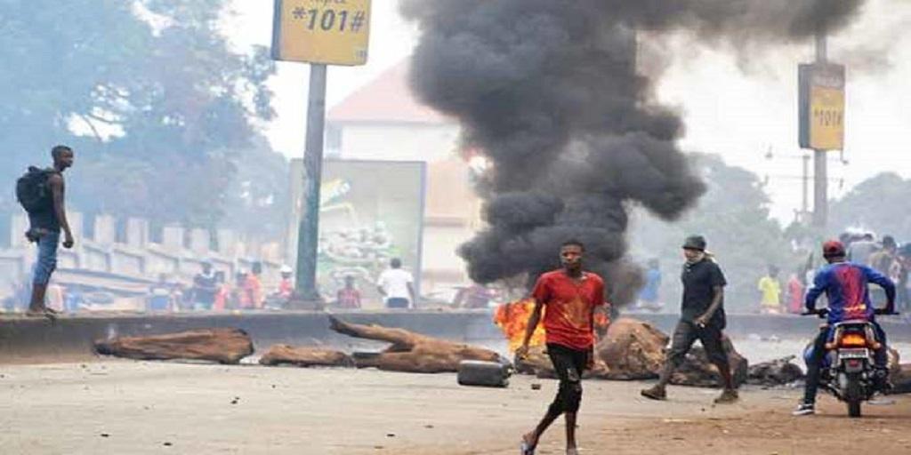 """Aliou Barry : """"En Guinée, toute trace des violences politiques depuis Sékou Touré a été effacée"""""""