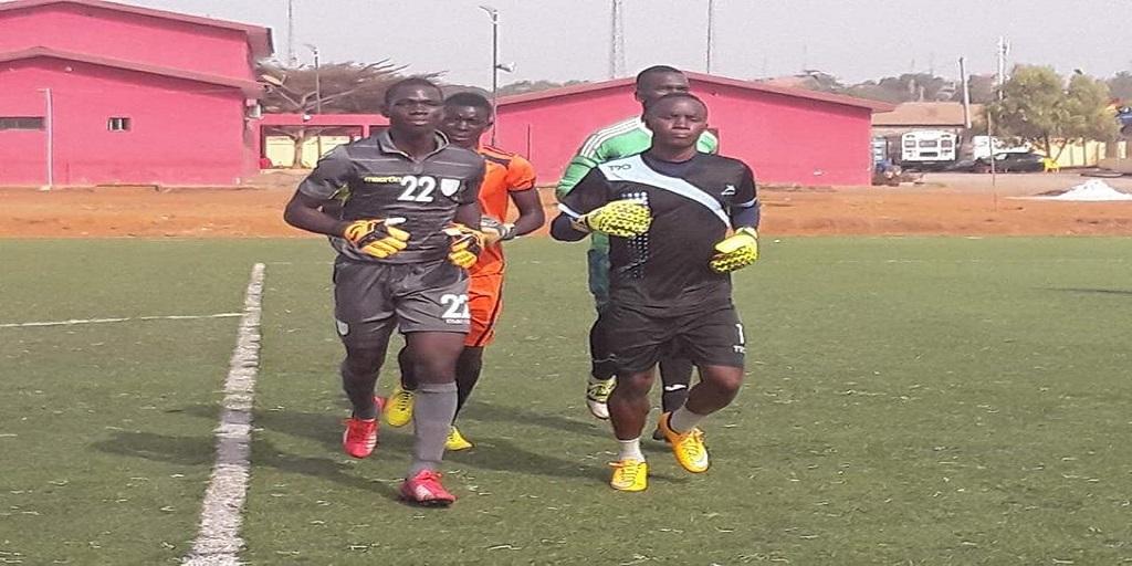 Préparatifs CAN U17 en Tanzanie: après un temps de repos, la reprise des entraînements !
