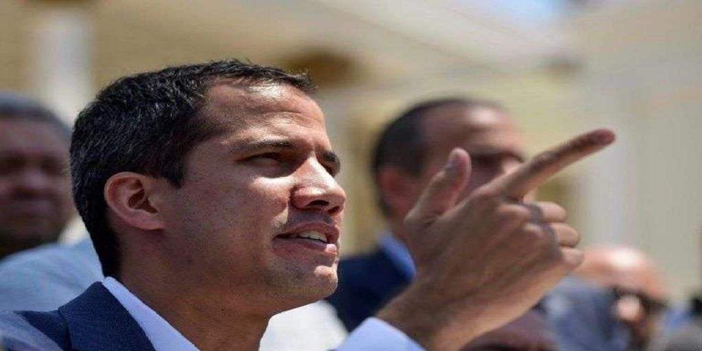 Le Venezuela toujours dans le chaos, Guaido veut l'état d'urgence