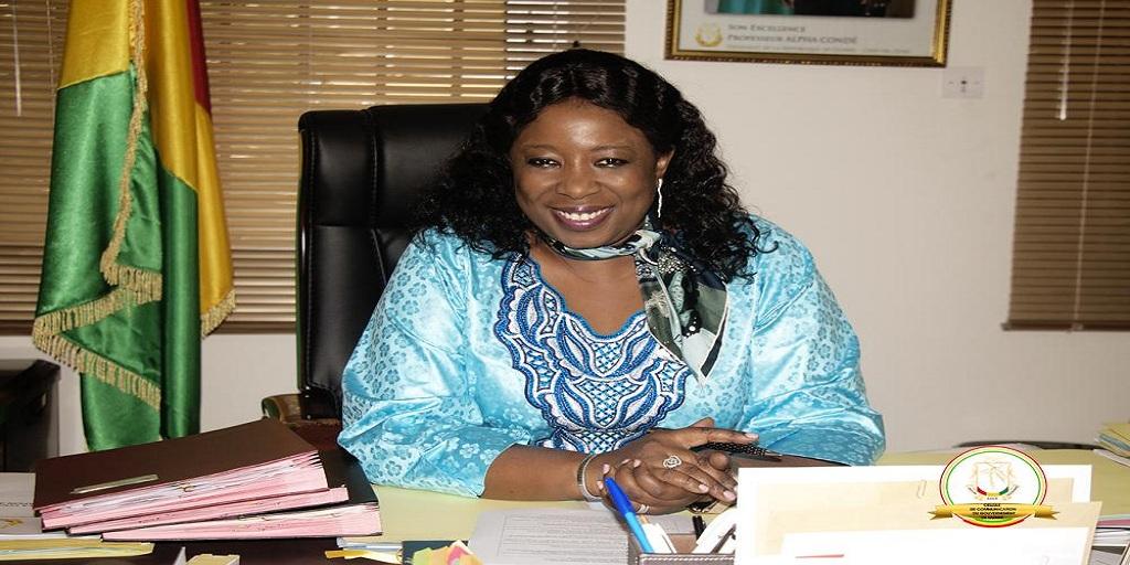 «il y'a énormément d'amélioration dans les conditions des vies des femmes» , DIENE KEITA de la Coopération