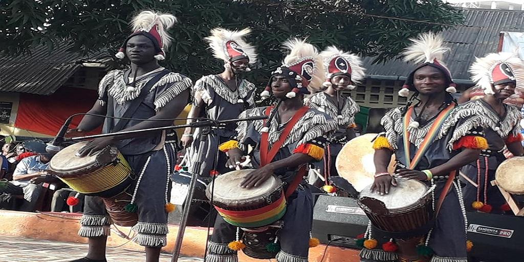 Art et Culture: Pays de balafon, de percussions et de kora, la Guinée manque d'événements majeurs !