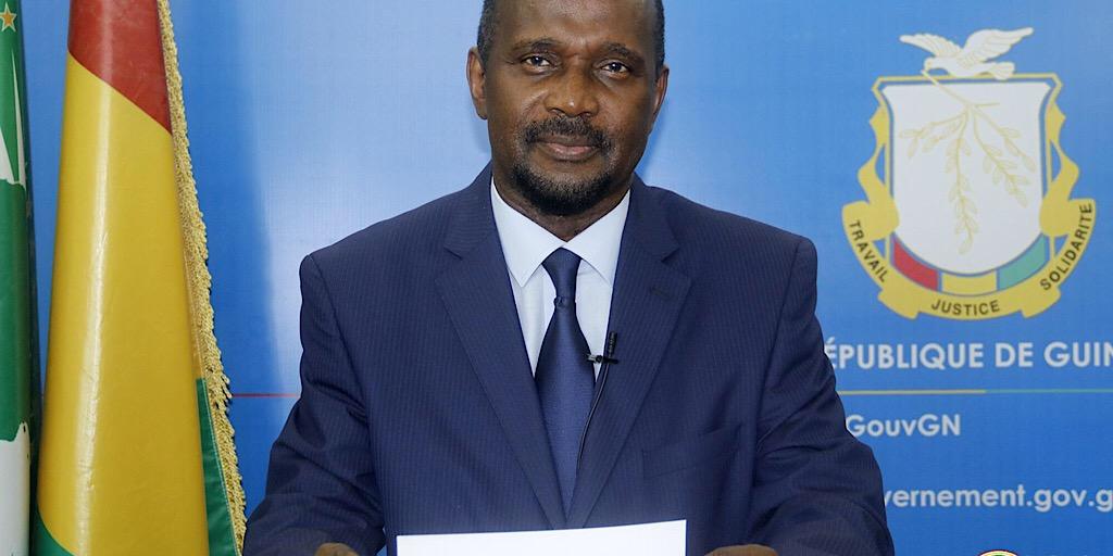 Guinée: compte rendu du conseil des ministres du 04 avril 2019
