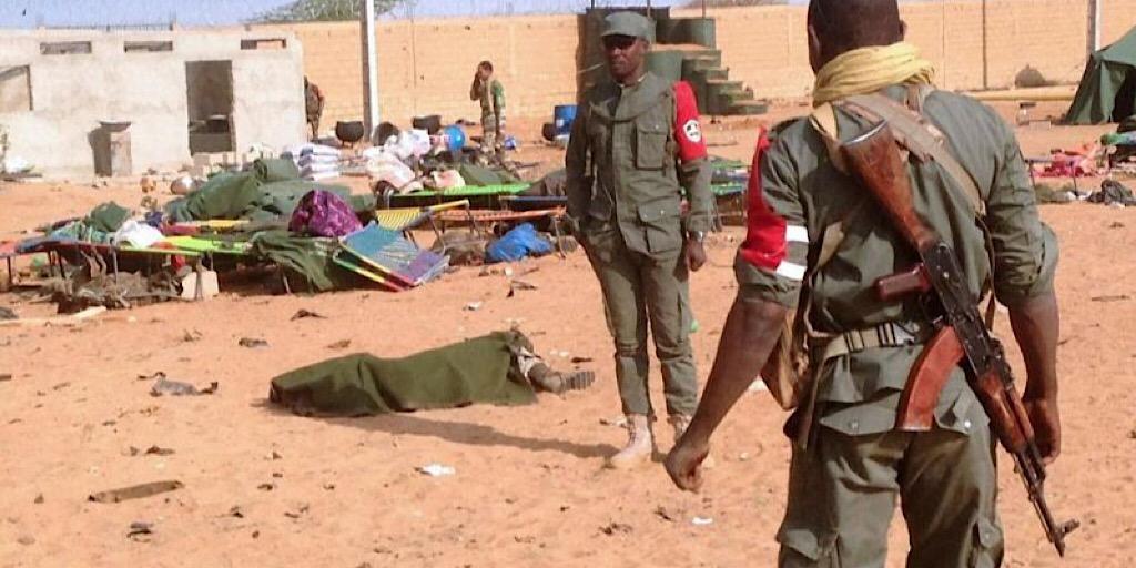 Massacre au Mali: La liste des personnes victimes dans l'attaque horrible de OGOSSAGOU