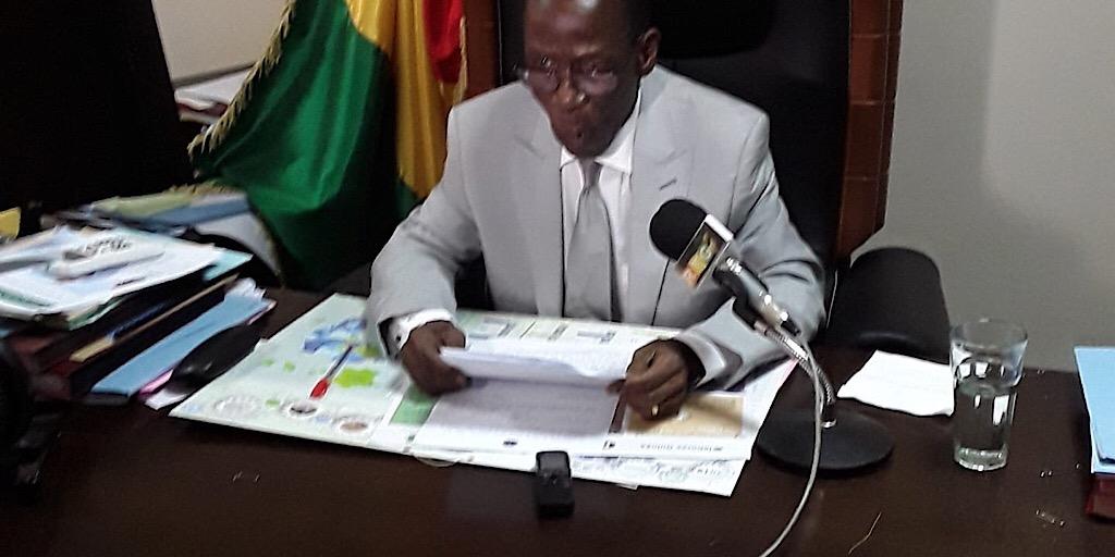 Guinée: Le ministère de la Santé invite à la fermeture, sans délai, des boutiques de vente de produits pharmaceutiques tenues par les non professionnels