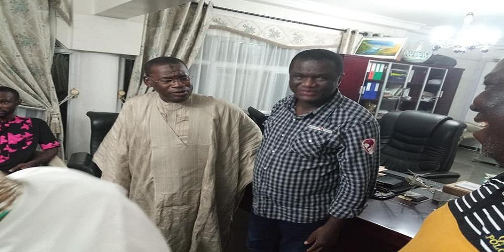 Gouvernement : Papa Koly signe son retour en tant que… ministre d'État!