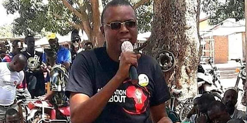 Siaka Barry de retour au gouvernement? C'est presque fait!