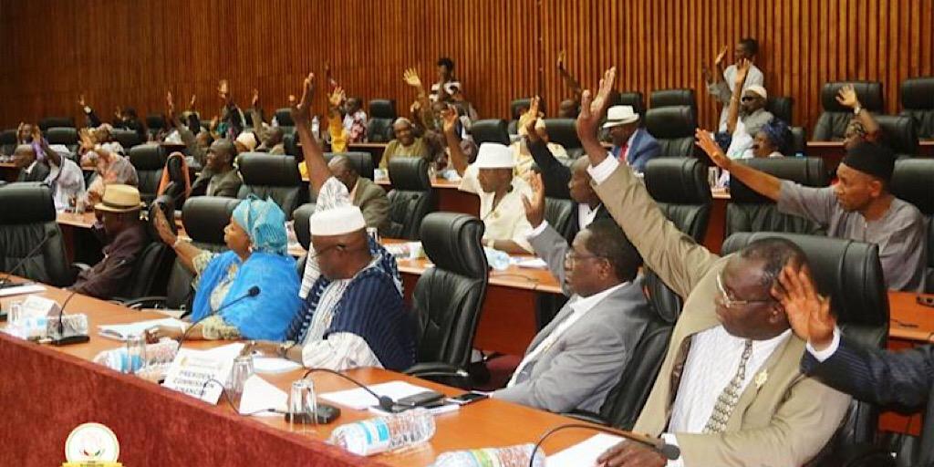 Dangereux projet de loi antiterrorisme en passe d'être adopté par le Parlement