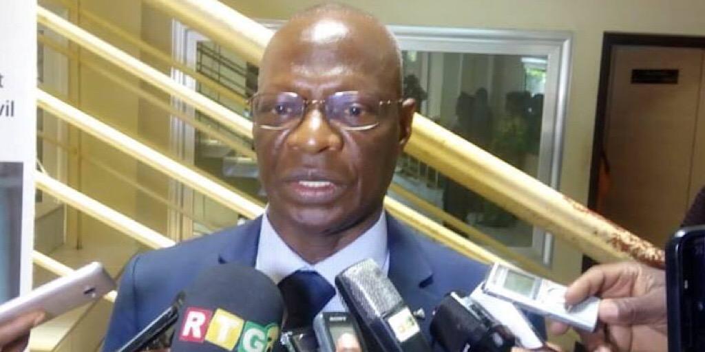 Guinée / Politique : le rapport d'audit du fichier électoral mis à la disposition des acteurs du processus pour examen