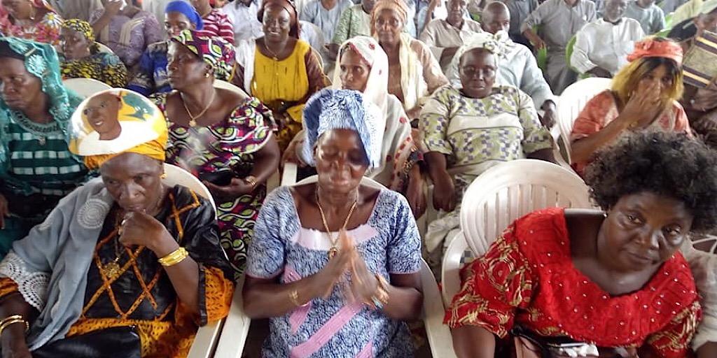 Guinée: Compte rendu de l'AG de l'UFDG du 06 avril 2019