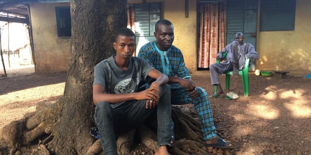 Guinée : «Mon frère m'a dit qu'il était parti pour aider Maman» (1/2)