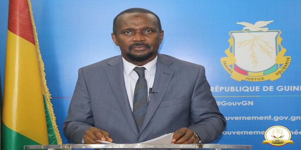 Guinée: compte rendu du conseil des ministres du 11 avril 2019