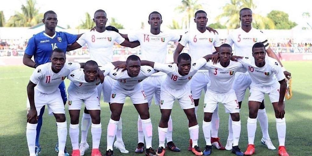 CAN U17 : La  Guinée se qualifie pour la finale en éliminant en Demi-finale le Nigeria