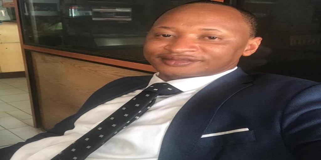 Le journaliste Guinéen Ibrahima Diallo : ''Pourquoi mon livre sur Guillaume Soro…''