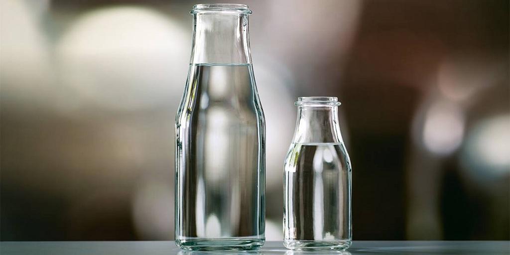 Combien d'eau faut-il boire chaque jour ?