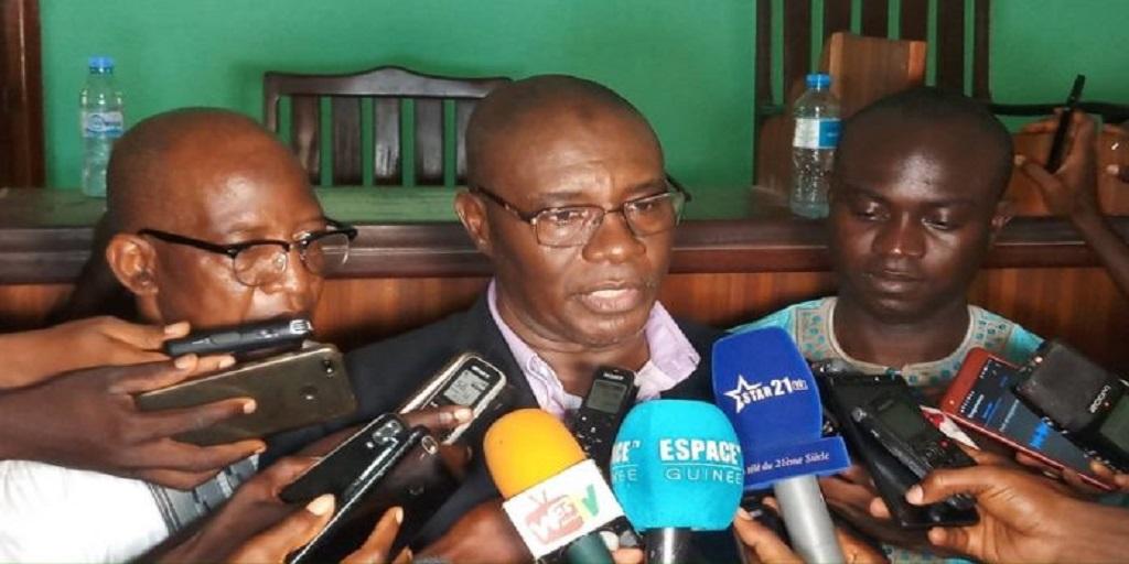 Guinée: Les magistrats décident finalement de traduire l'honorable Damaro devant les tribunaux