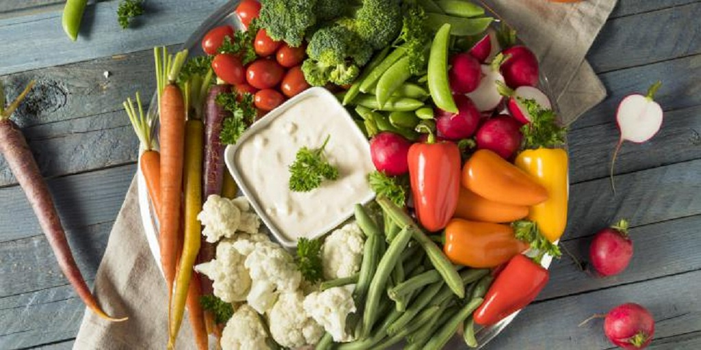 Santé : 8 bienfaits du manger cru
