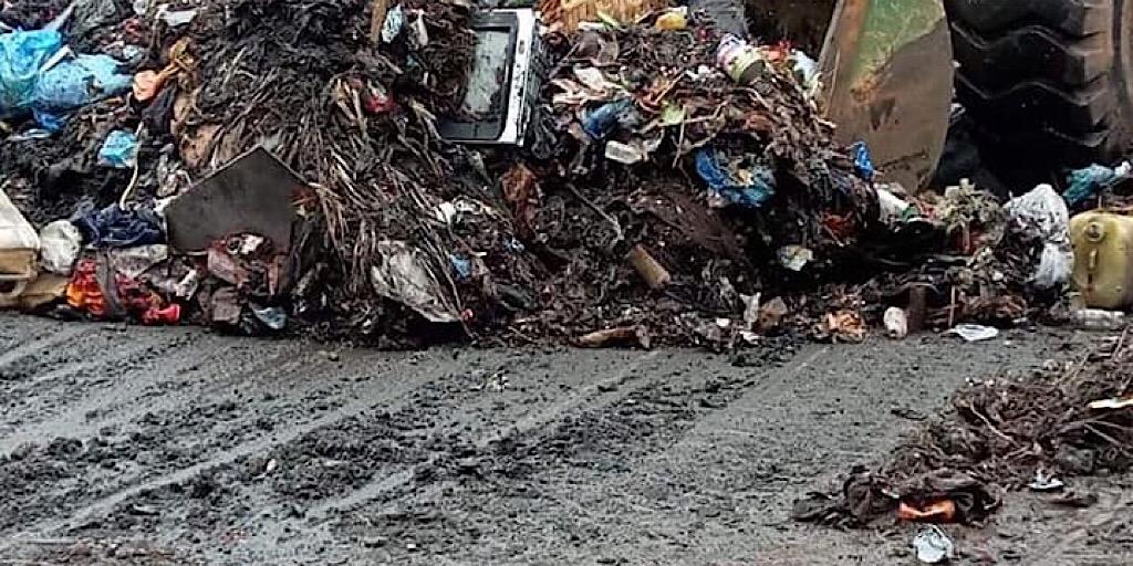 Les ordures continuent de tuer en masse: Et si l'on essayait ce qui marche sur la T8 et la T7 à Conakry?