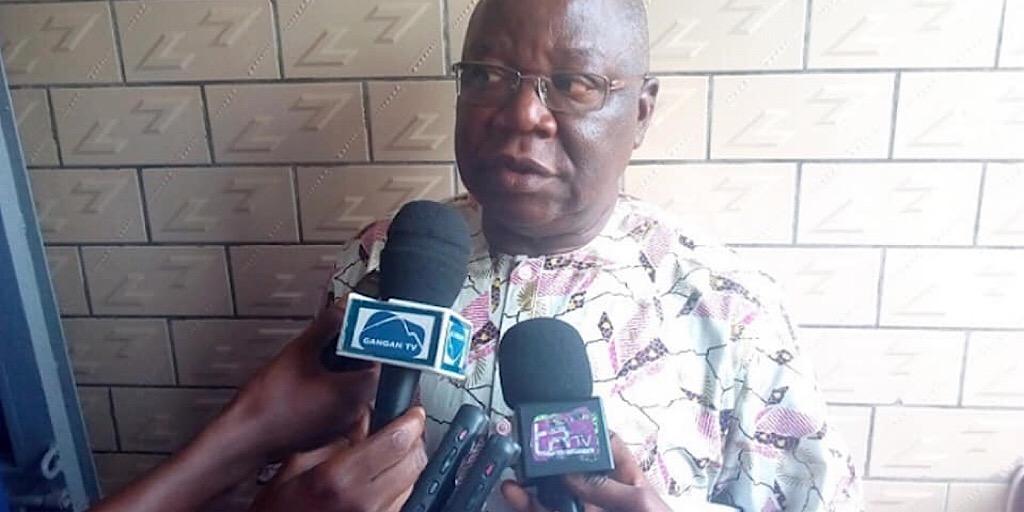 Pr Togba ZOGBELEMOU : « le référendum constitutionnel peut valablement avoir lieu » (contribution)