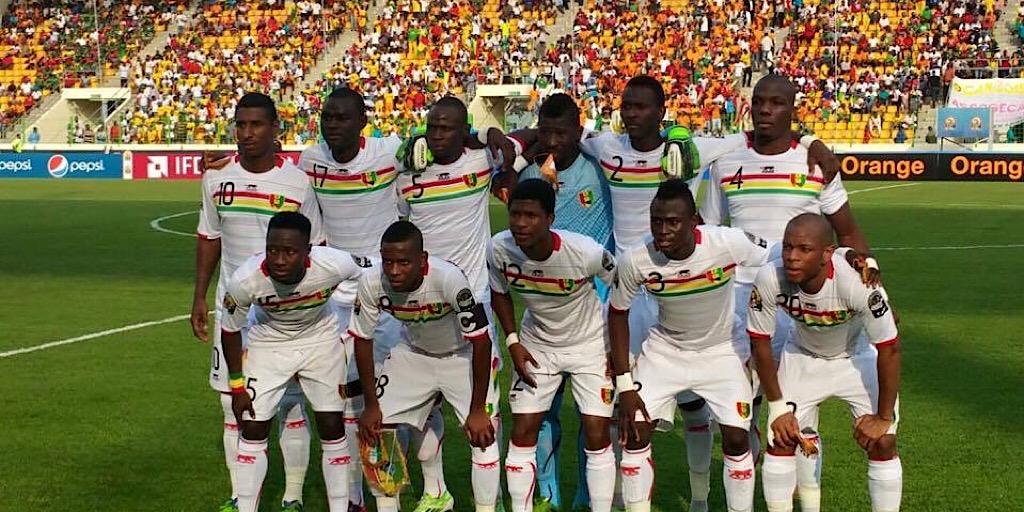 Football : Fraude sur l'âge des Guinéens : la CAF donne finalement raison au Sénégal