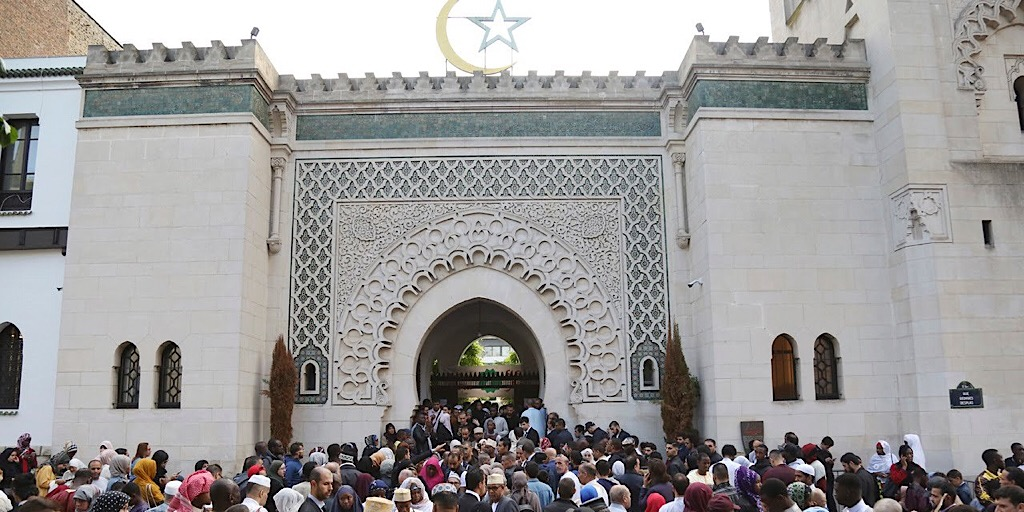Le ramadan commence lundi 6 mai en France
