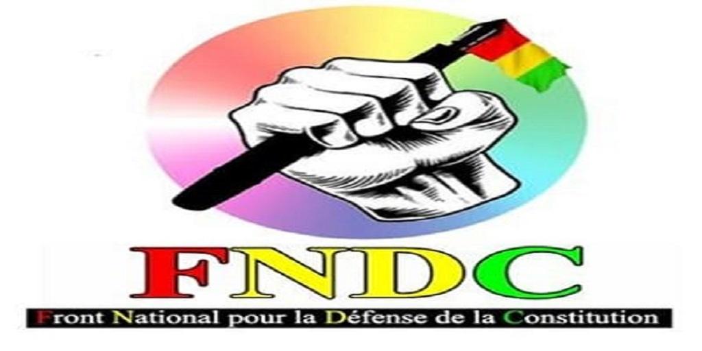Tribune : Le FNDC, un mal nécessaire politique ou un outil de haine par ignorance? (Par Habib Marouane Camara)