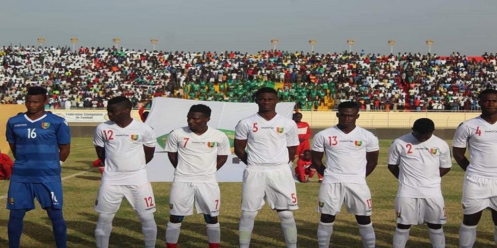 Côte d'Ivoire-Guinée en éliminatoires des U23 : La CAF reporte les matchs du dernier tour en septembre.