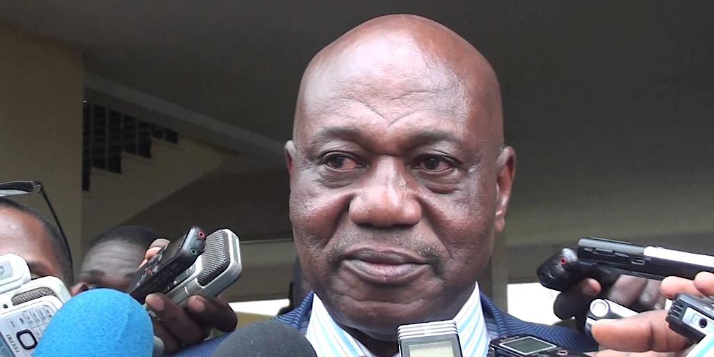 Voici la réaction de l'association des magistrats de Guinée relative au rejet de leur demande de levée de l'immunité de Monsieur Amadou Damaro Camara.