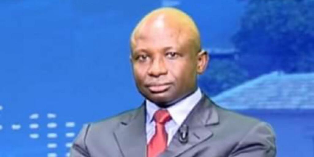 Guinée : «la constitution ne donne aucune compétence au président et aux députés de prendre l'initiative de l'adoption d'une nouvelle constitution », dixit Ibrahima Sory Makanera