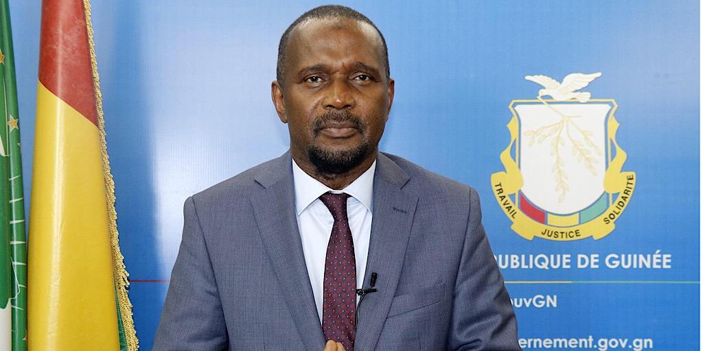 Guinée : COMPTE RENDU DE LA SESSION ORDINAIRE DU CONSEIL DES MINISTRES DU 16 MAI 2019.