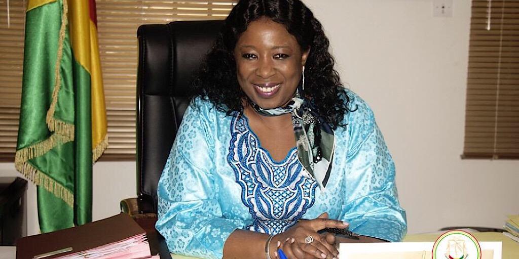 DECLARATION DE SON EXCELLENCE MADAME LA MINISTRE DE LA COOPERATION ET DE L'INTEGRATION AFRICAINE   A L'OCCASION DU QUARANTE-QUATRIEME ANNIVERSAIRE DE LA CEDEAO, LE 28 MAI 2019