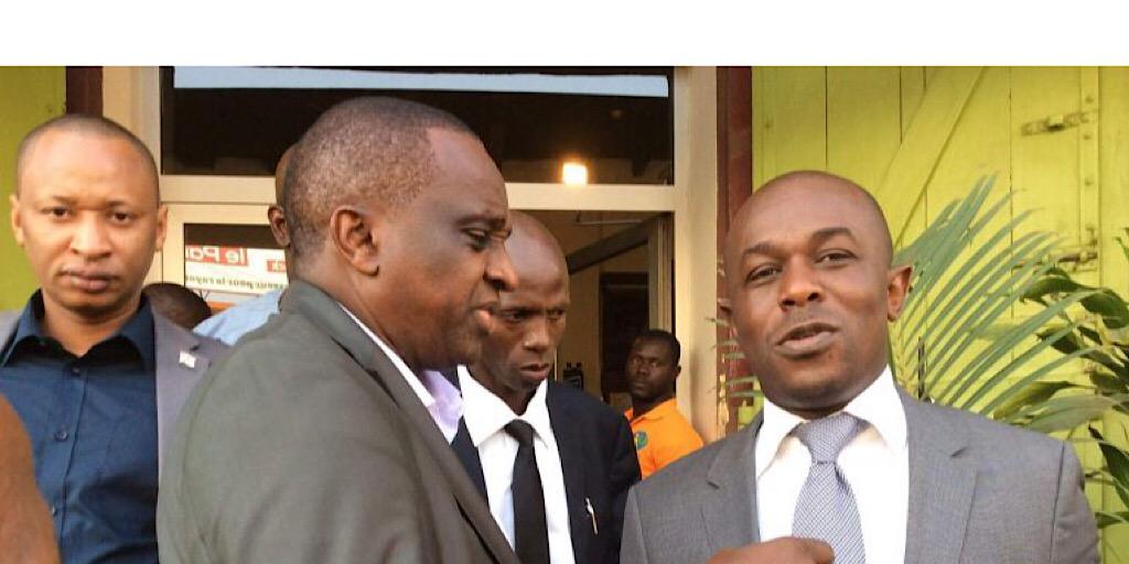 COCAN 2025 : après Antonio, Amadou Diaby aussi quitte le navire (raison)