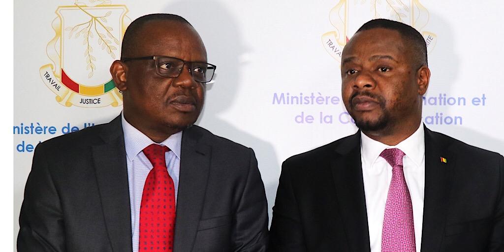 Coupe d'Afrique des Nations 2019 : la RTG diffuseur officiel de l'événement !