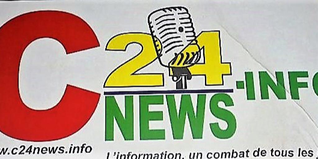 Guinée: « L'AGUIPEL condamne le cambriolage du siège de www.c24news.info »