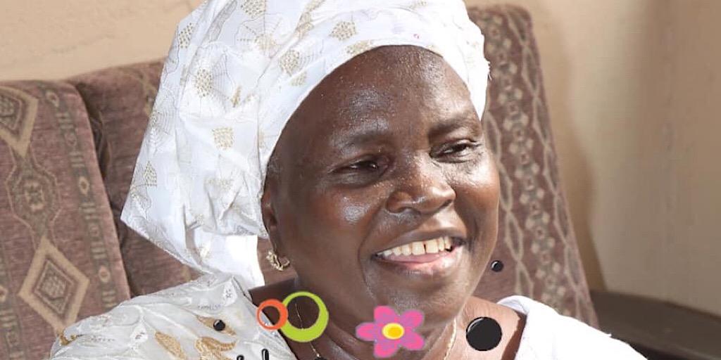 Guinée /Portrait de Hadja Saran Daraba Kaba qui fête aujourd'hui son anniversaire: Une dame de fer au parcours exceptionnel.