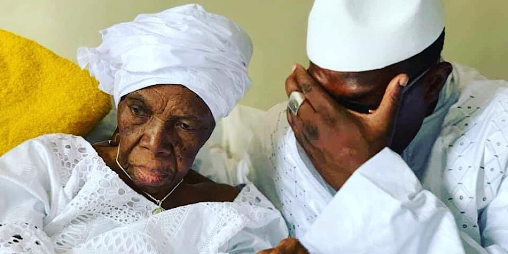 Guinée/COMMUNIQUE : PROGRAMME DES OBSÈQUES DE HADJA NANA FOFANA, MÈRE DE MONSIEUR LE PREMIER MINISTRE, CHEF DU GOUVERNEMENT