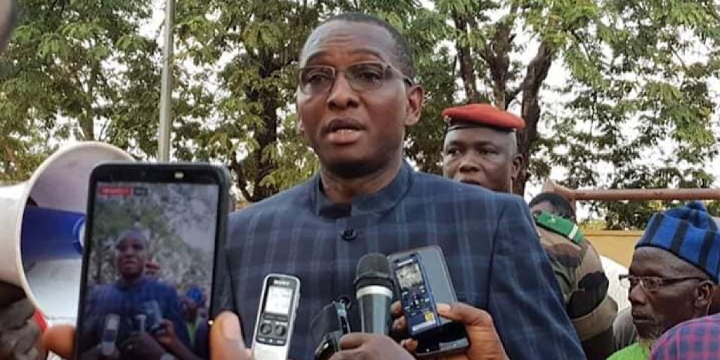 Guinée/Grave dysfonctionnement à la Direction nationale des Impôts: Pourquoi cette année les contribuables ont été programmés avant même le dépôt de leurs états financiers?