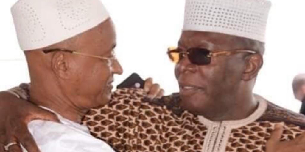 Guinée: Elhadj Cellou Dalein Diallo présente ses condoléances au premier ministre Kassory Fofana
