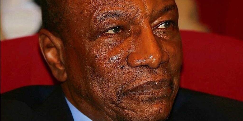 Guinée: Déclaration de la mouvance présidentielle
