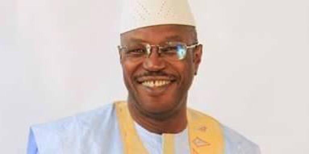 Guinée /Interview : Dr Ousmane Kaba invite le gouvernement à pourchasser les pro-3e mandat
