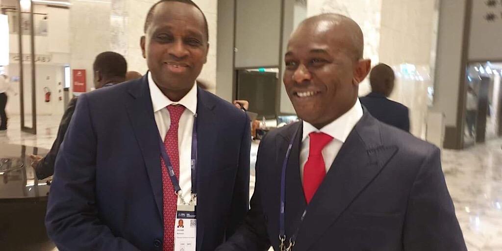 69ème Congrès de la FIFA à Paris