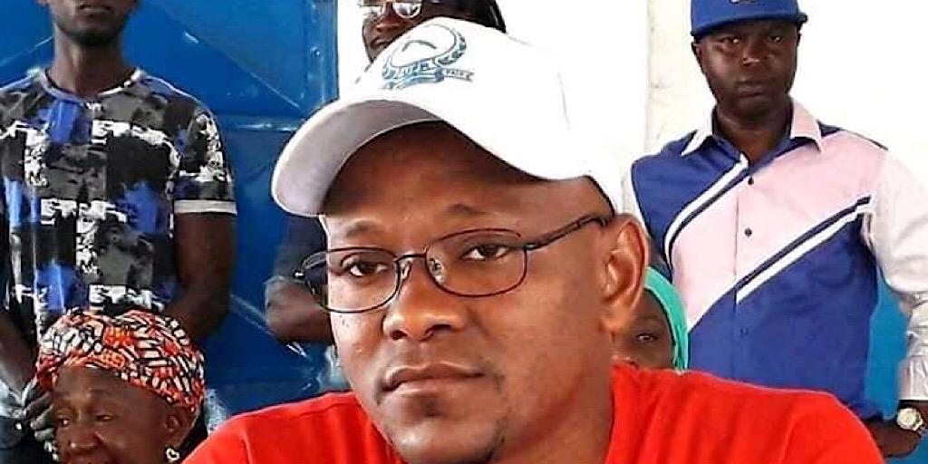 Guinée /Fodé Baldé membre de communication de l'UFR convoqué à la DPJ à cause d'une publication qu'il avait posté sur Facebook.