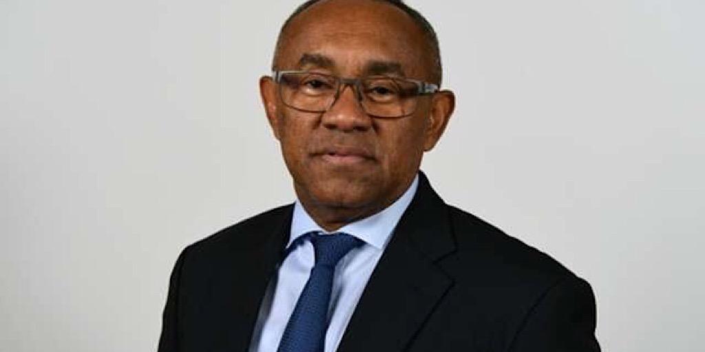 Football: Le Président de la Confédération Africaine de Football interpellé à Paris.