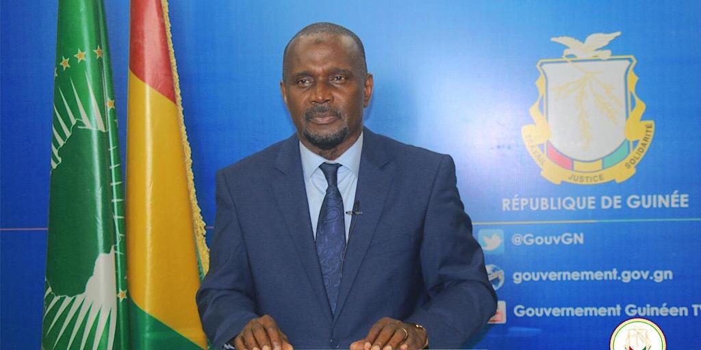 Guinée : Alpha Condé prend acte de la volonté librement exprimée par le Gouvernement de s'inscrire dans la dynamique du Référendum (Conseil des ministres)
