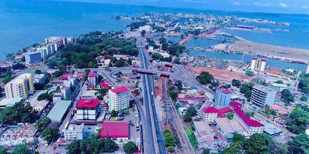 Guinée/Tribune: Ce beau bordel de Conakry … !