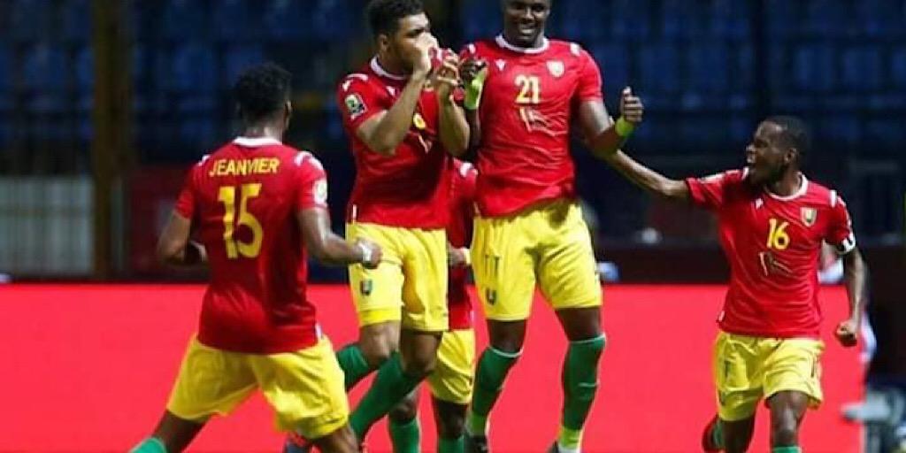 Football /CAN ÉGYPTE 2019: Guinée- Nigéria, le derby ouest africain !