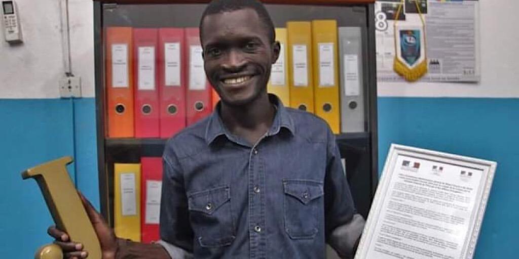 Guinée / FNDC / Arrestation de Sékou Koundouno à Conakry